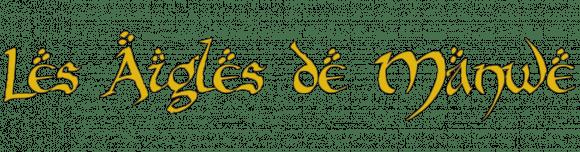 Les Aigles de Manwë