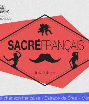 Concert : Sacré Français !