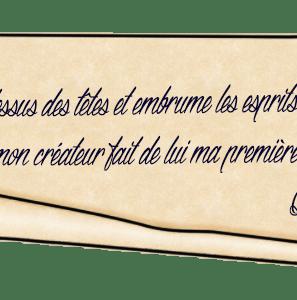 Anniversaire de Bilbo – Énigme 7