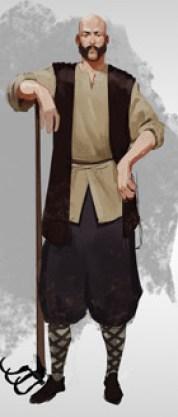 Fermier Rohan