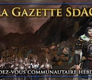 La Gazette SdAO