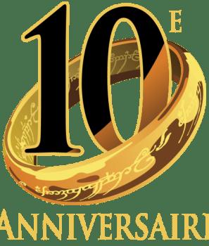 Concours du dixième anniversaire LOTRO