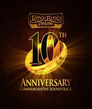 La compilation anniversaire des musiques du jeu