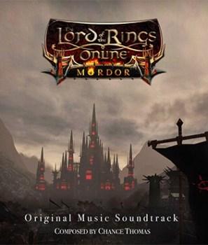 La musique du Mordor pour votre Halloween