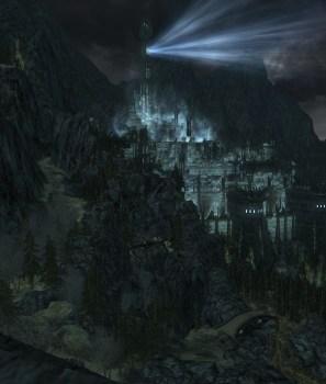 Aperçu de Minas Morgul