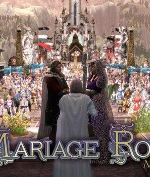 Festival du solstice d'été (Mariage)