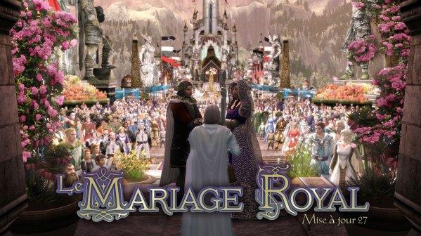 lotro mariage màj27