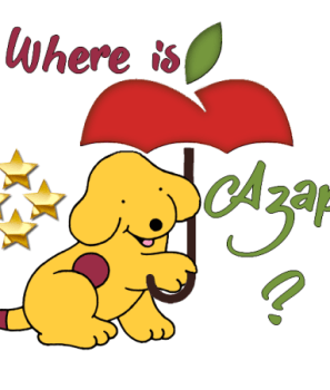 Concours : Where is Azapi #4