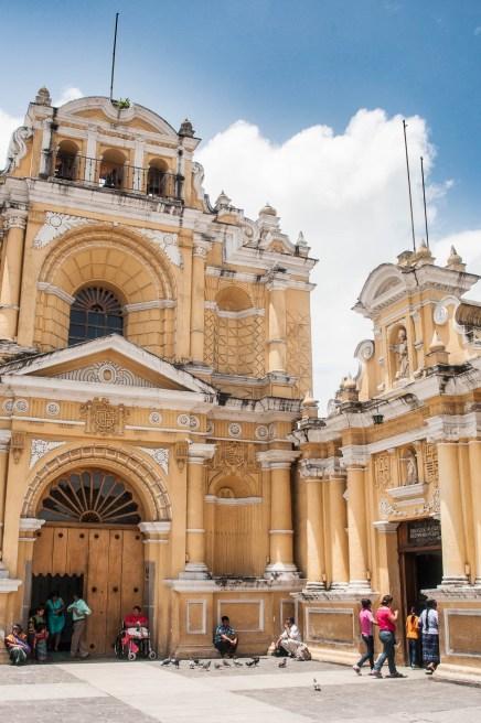 Eglise de la Merced
