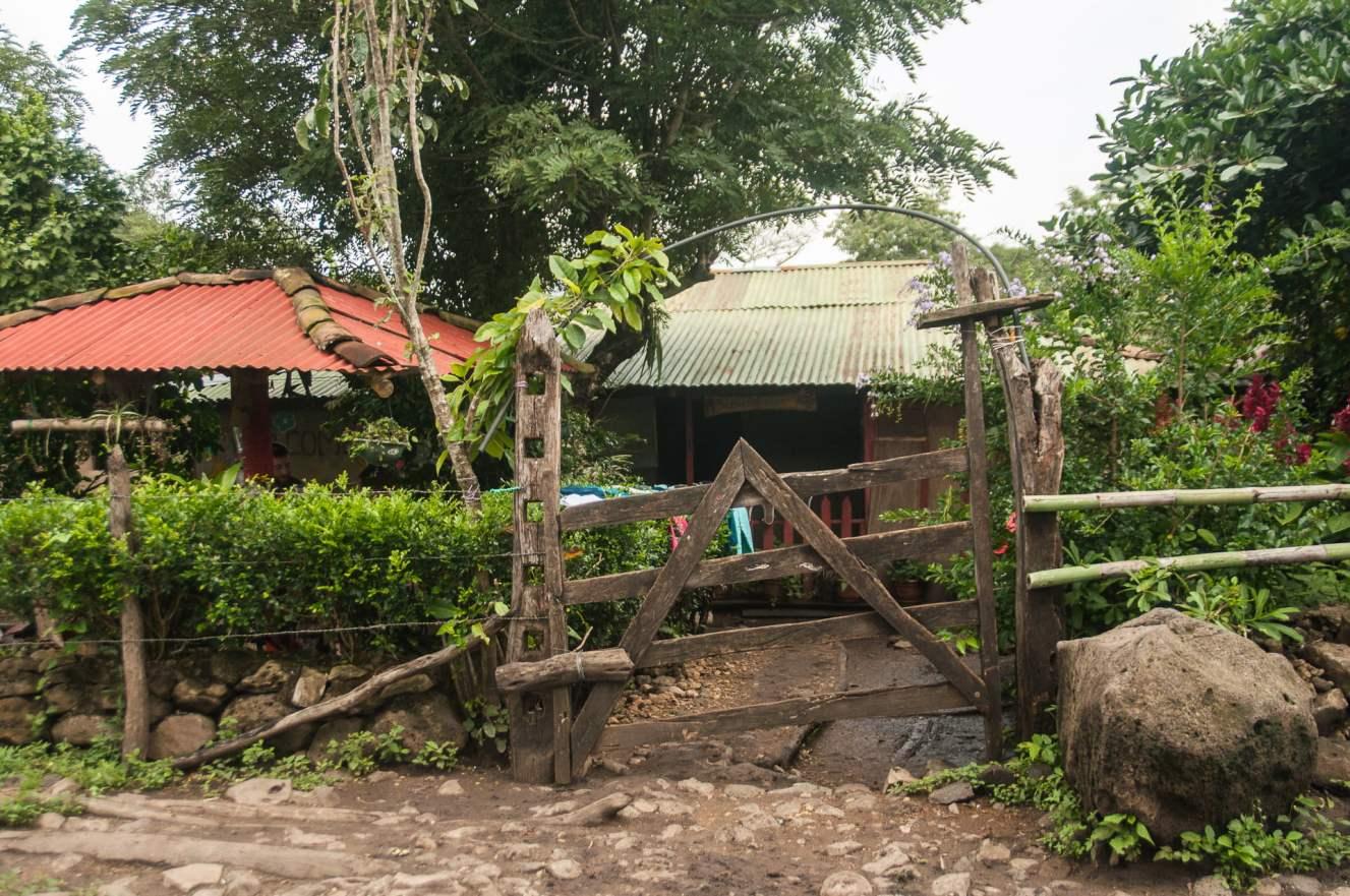 Maison de la famille Ruiz