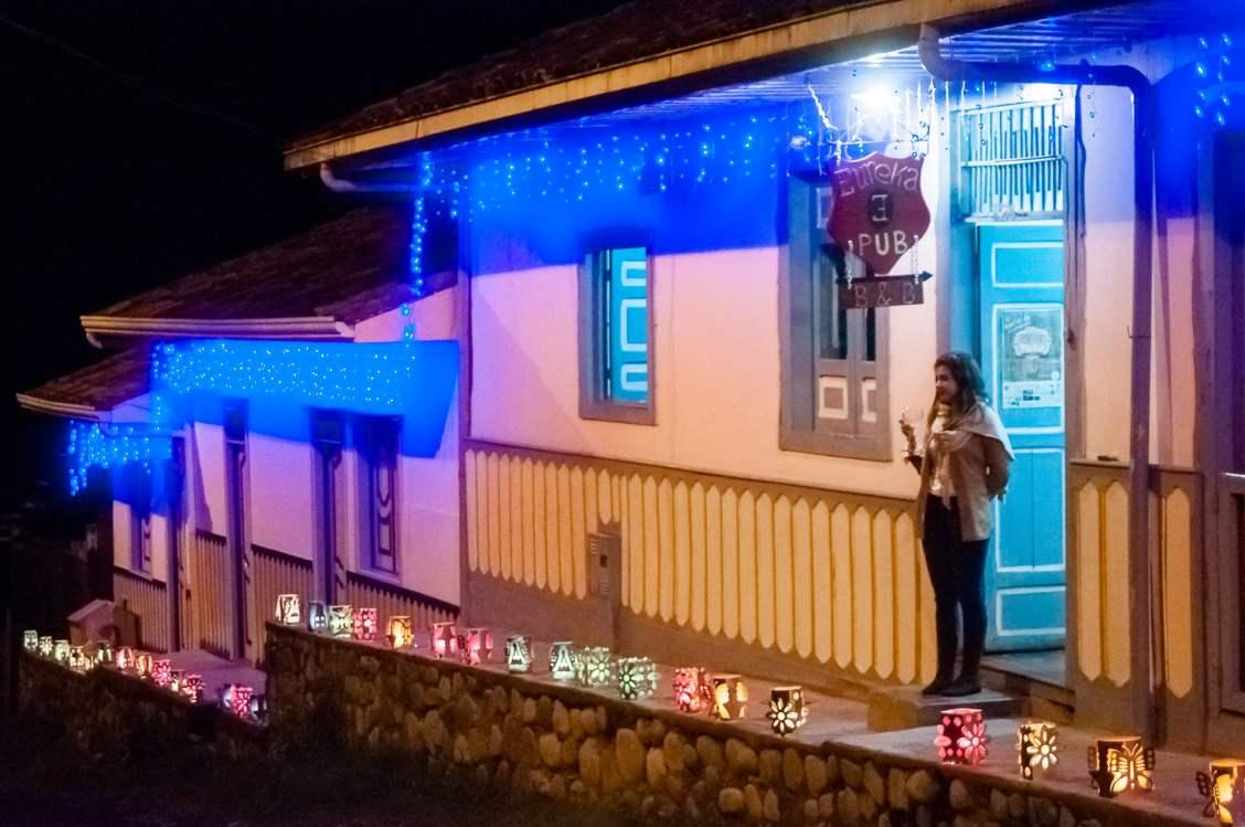 salento lumière maison