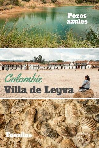 Découvrir Villa de Leyva