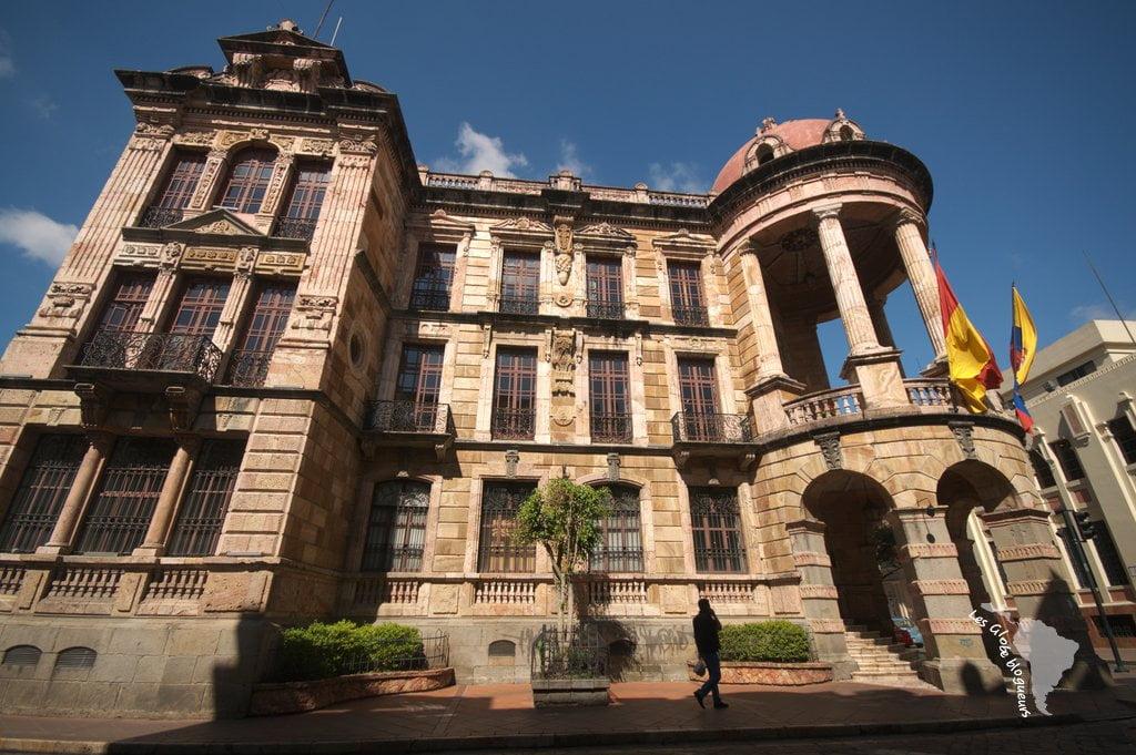 museo banco cuenca
