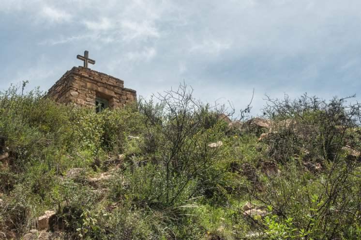 campagne huaraz église