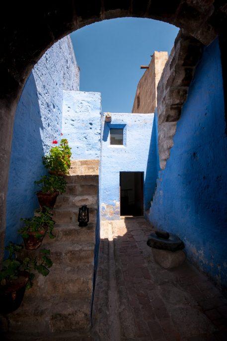 appartement couvent bleu