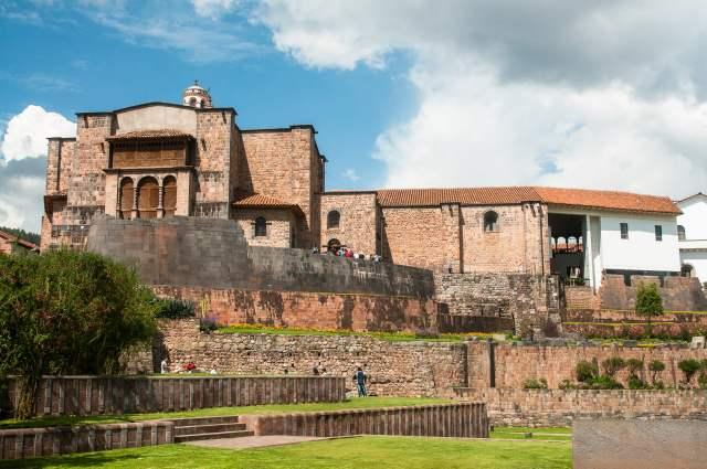 monument, architecture, patrimoine, inca