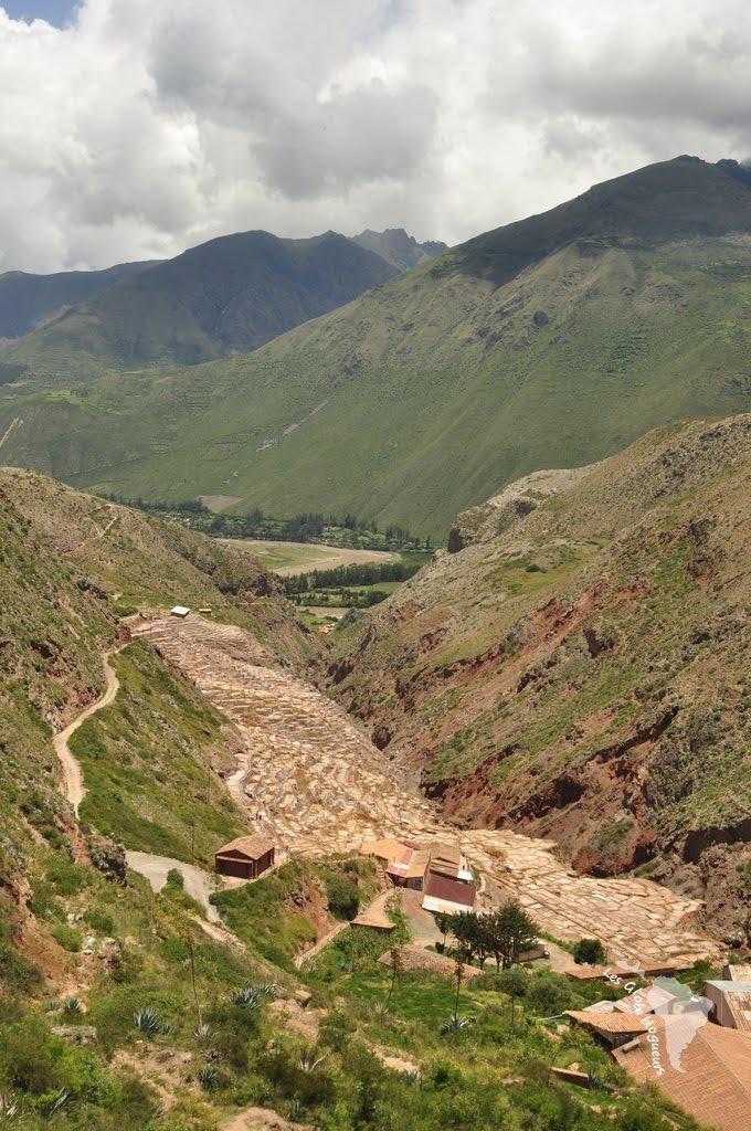canyon sel Maras