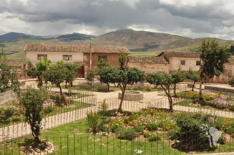 place, village, maras