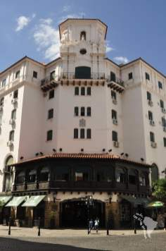 salta architecture