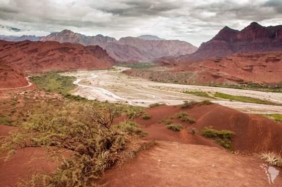rio quebrada