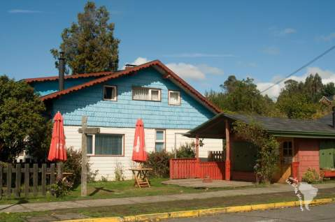 Maison frutillar