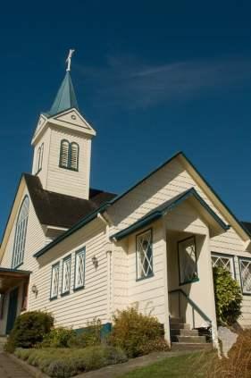 église frutillar