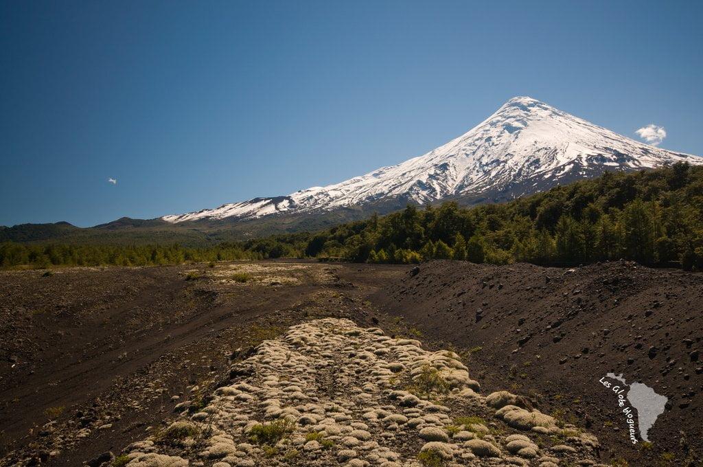 puerto varas volcan osorno