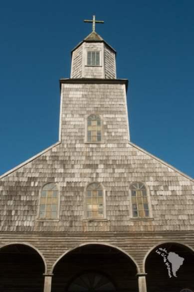 église chilote Achao