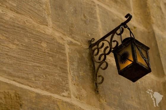 Lampion birgu