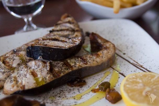 poisson malte spécialités gouter
