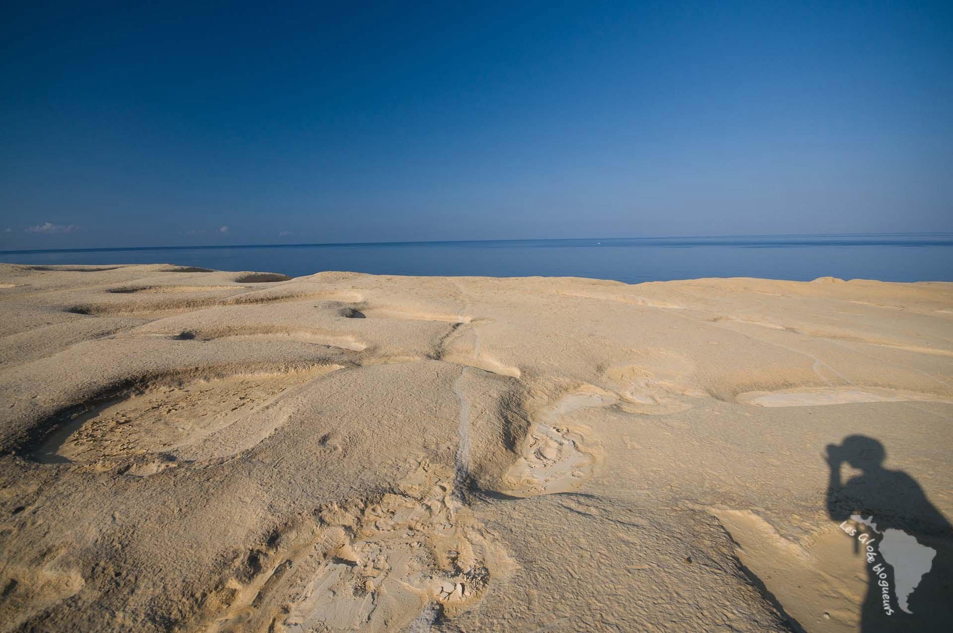 sable et mer