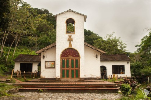 Eglise de Minca