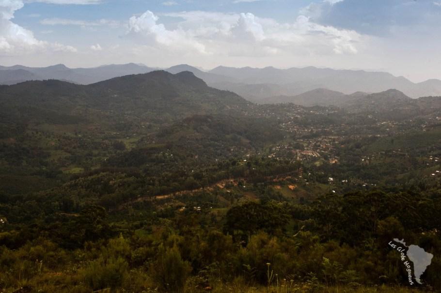 Monts Usumbara