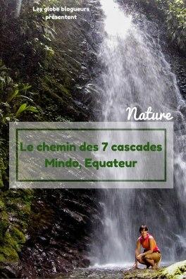 Mindo en Equateur