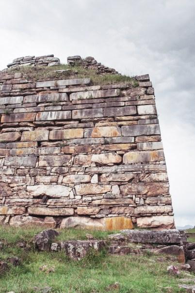 Mur de Chavin