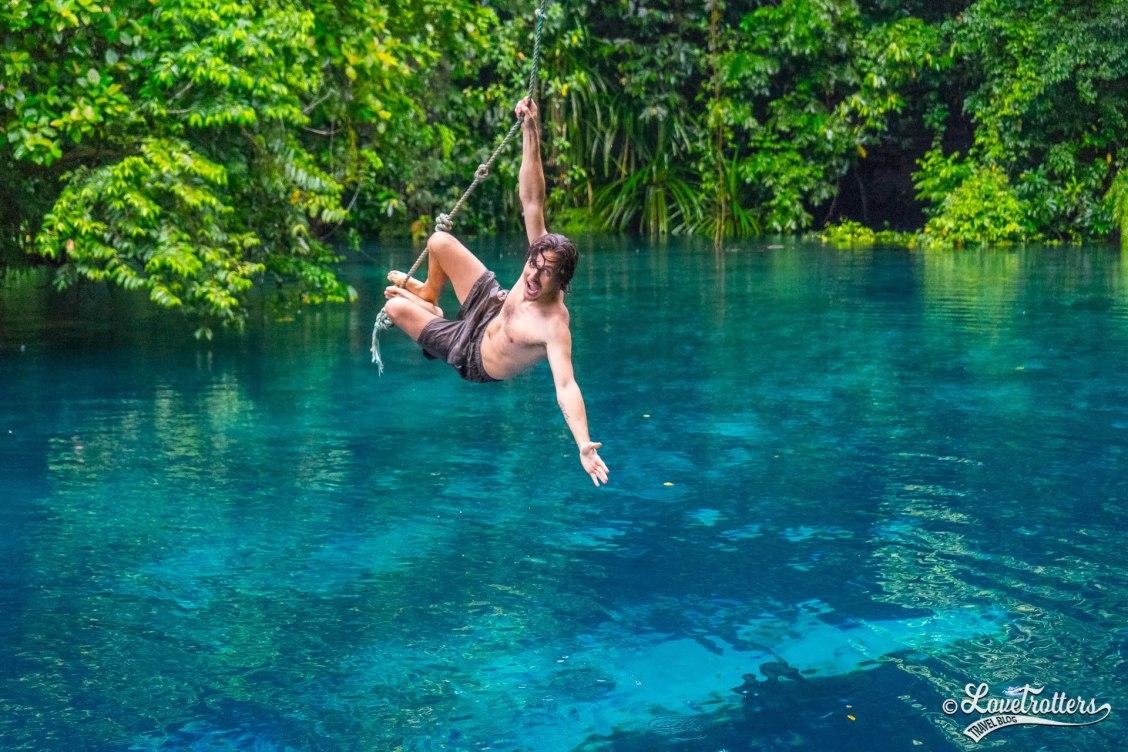 Ile espiritu santo au Vanuatu- Les plus beaux paysages et parcs naturels d'Océanie