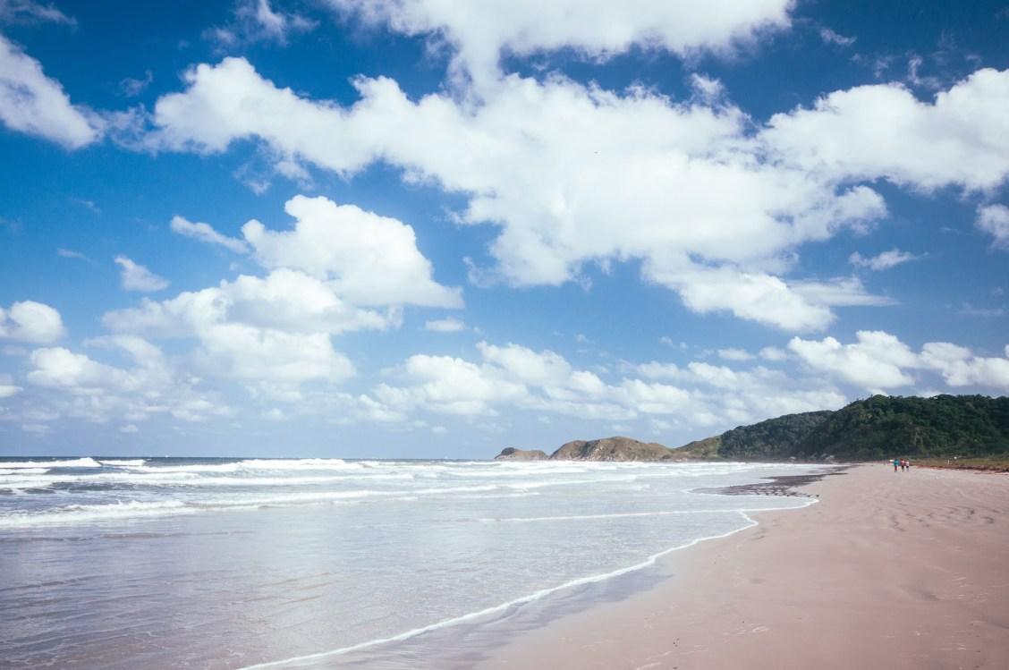 ilha do mel plage large