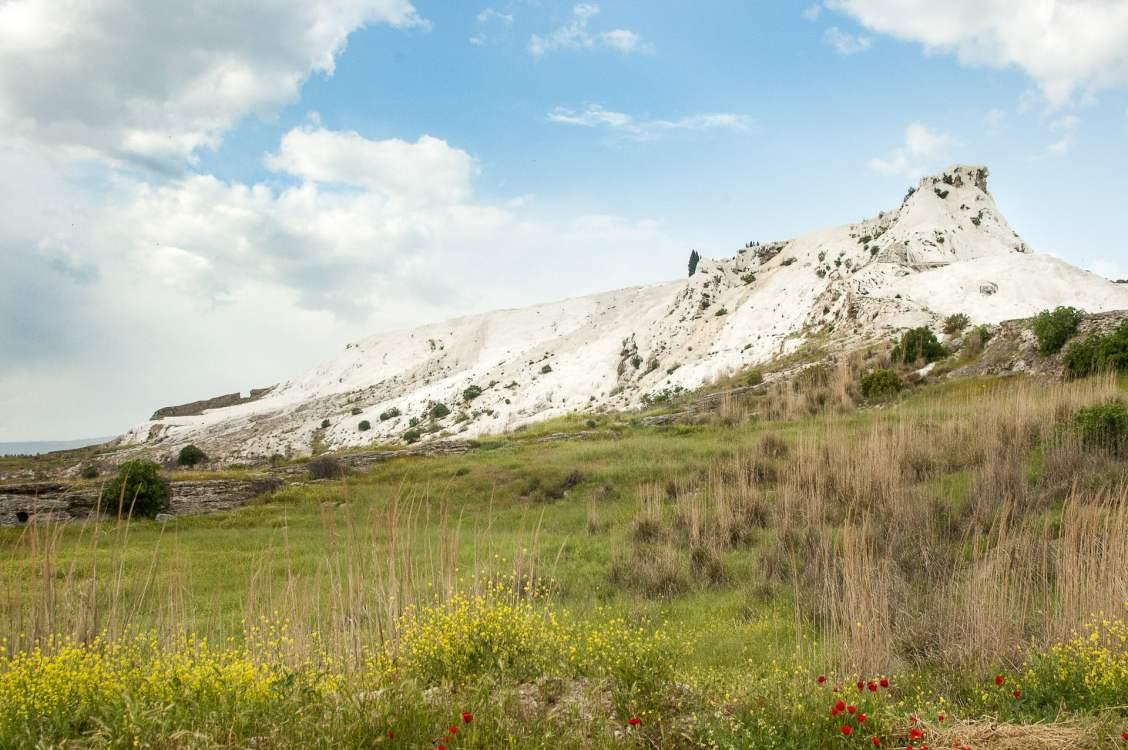 Visiter Pamukkale Et Hierapolis Une Des Merveilles De La Turquie