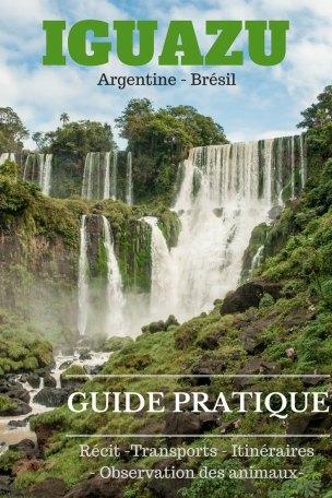 guide chutes iguazu