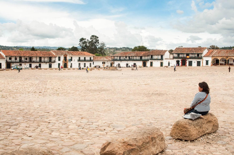 Place Villa de Leyva