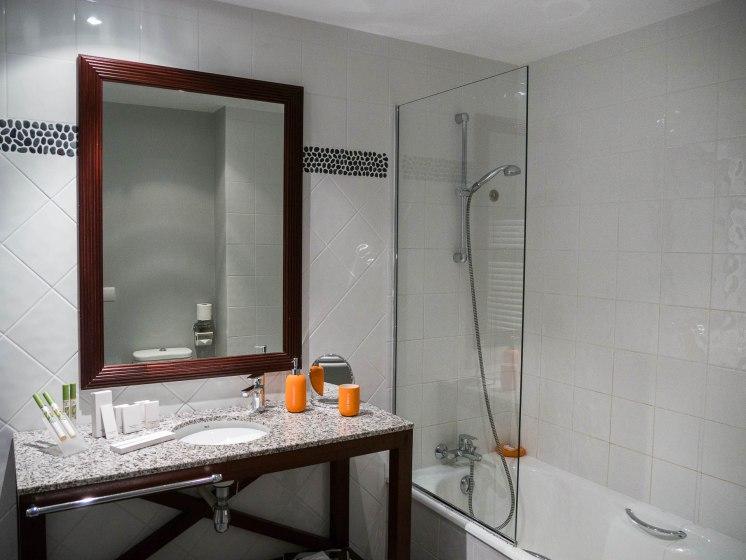 Saint malo salle de bain