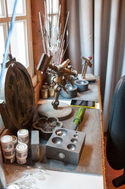 atelier verrerie dinan