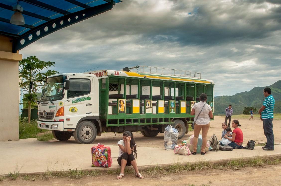 Ranchera frontière equateur perou par zumba la balsa