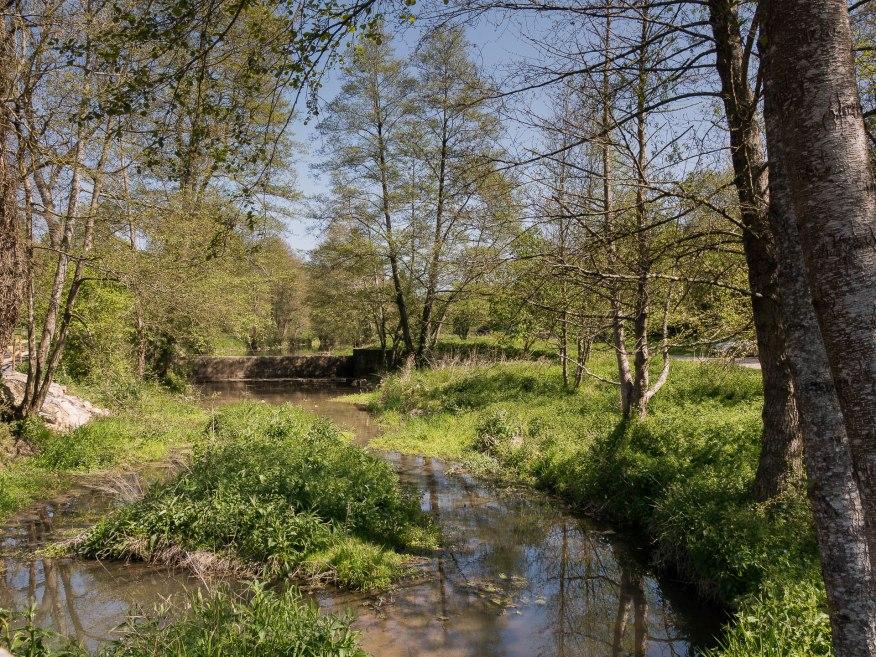 Vallée de l'Erve natura 2000