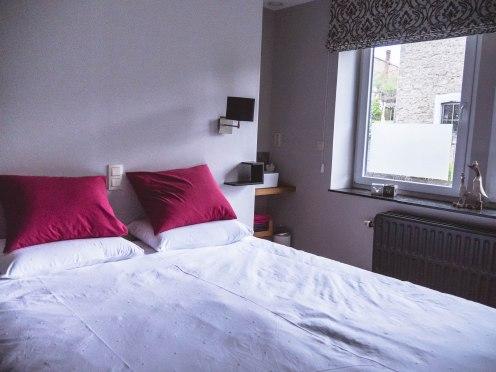 Notre chambre à At Home