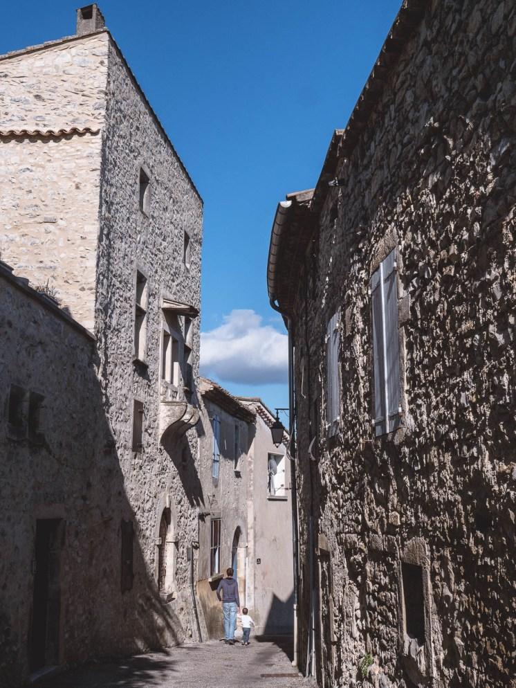 drôme sauzet rue