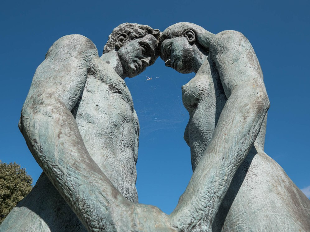 sculptures de Santiago de santiago