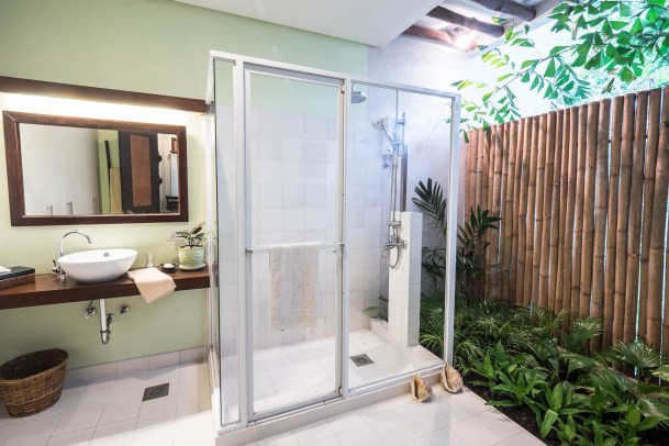 casita baclayon bohol philippines