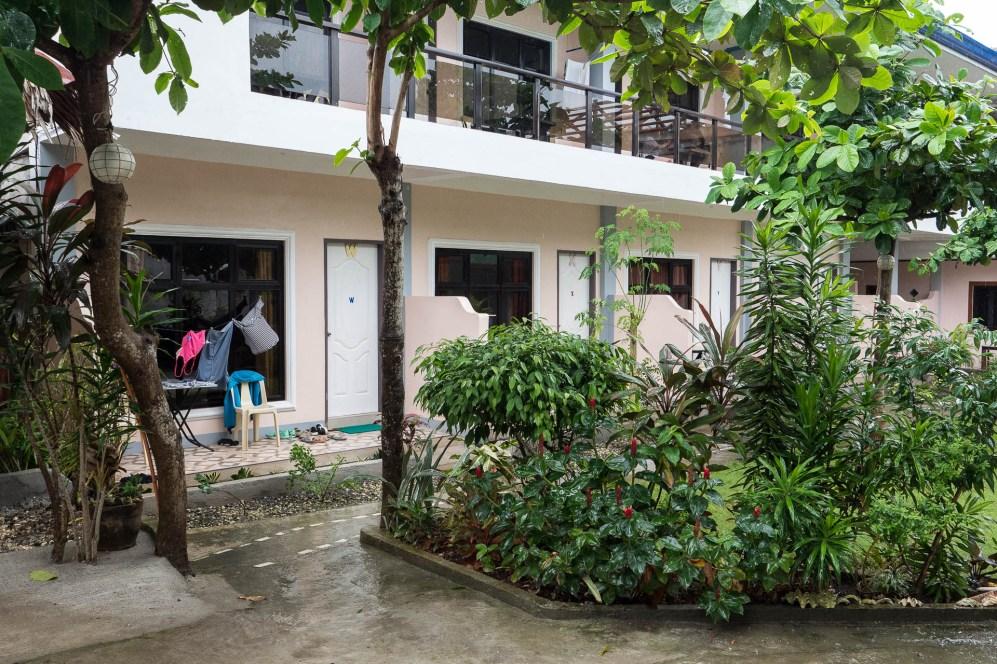 Panglao hotel