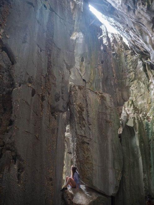El nido grotte